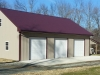 Residential Polebarn Building in Conowingo, MD