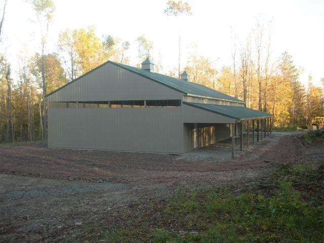 40 x 80 pole barn plans learn how nanda for 40 x 60 pole barn plans