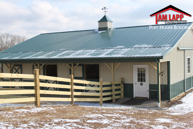 Sheds plans online guide useful horse barn construction for 30x30 pole building