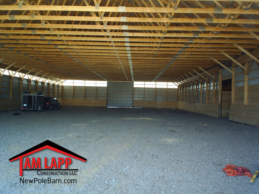 Horse Stable Riding Arena Pole Building Long Island Tam