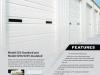 Clopay Model 525V Commercial Garage Door page-1