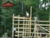 Pole Building in Bluemont, Virginia