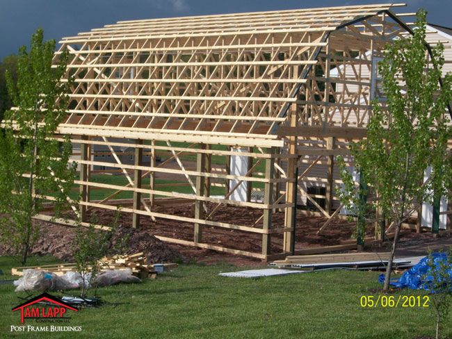 Loren Shed Plans 84 Lumber