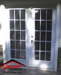 30 Lite French Door