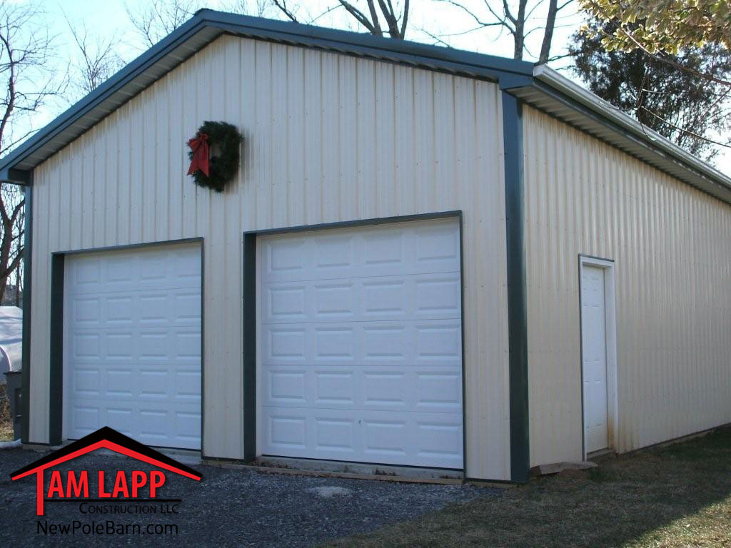 Polebarn building green lane pennsylvania tam lapp constructionllc solutioingenieria Images