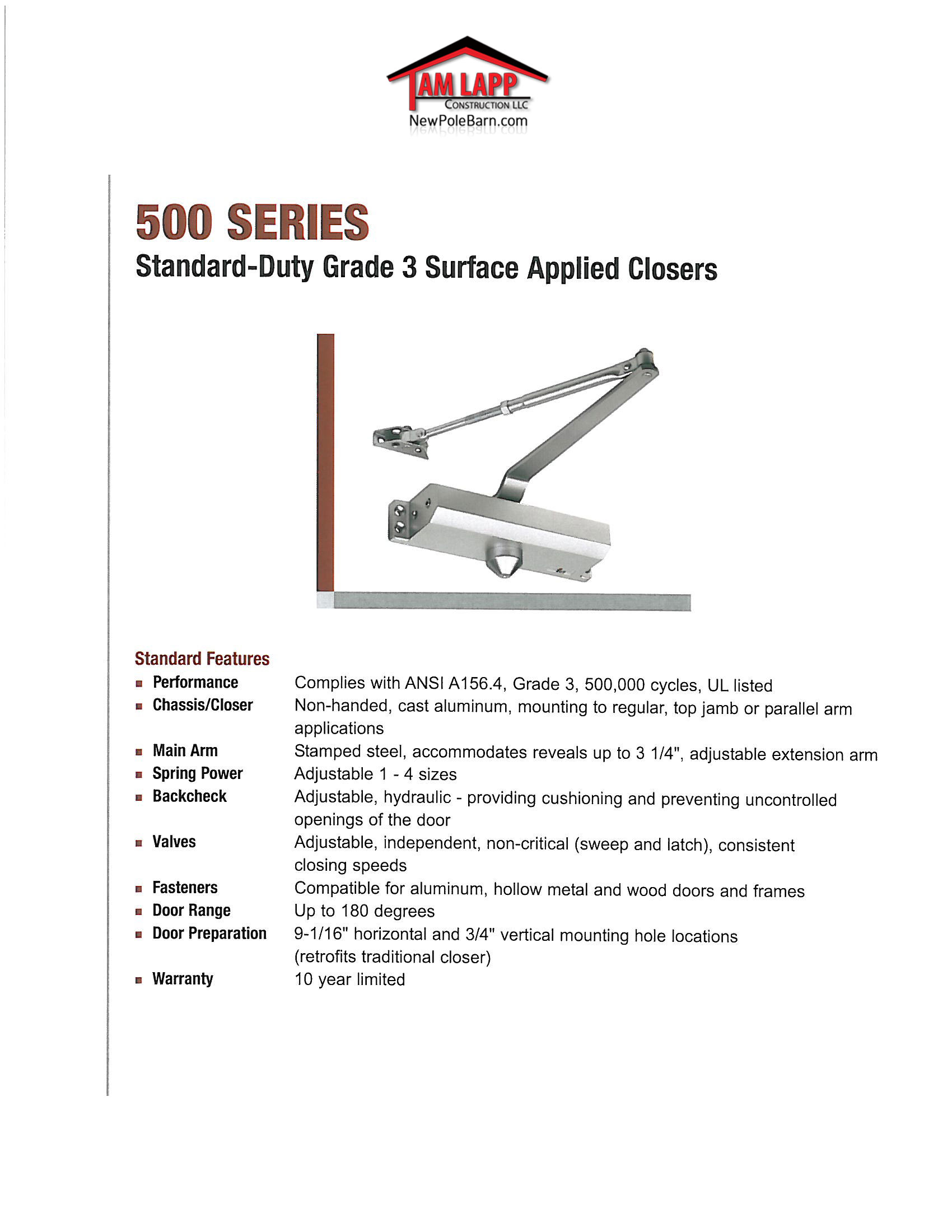 practical pole building construction pdf