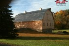 Speciality Building – Bank Barn In North Hampton, Pennsylvania