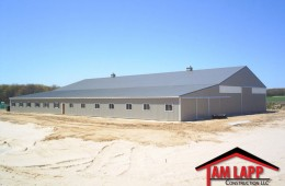 Horse Stable/Riding Arena in Long Island, New York